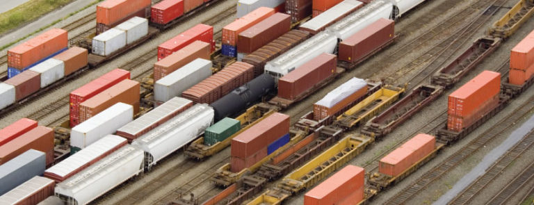2019 Intermodal Outlook