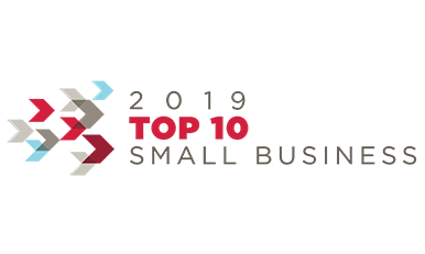2019 Top 10 Small Business